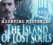 Free Haunting Mysteries: The Island of Lost Souls Mac Game