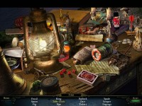 Download Haunting Mysteries: The Island of Lost Souls Mac Games Free