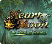 Free Heart of Moon: The Mask of Seasons Mac Game