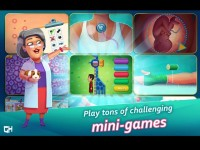 Download Heart's Medicine: Hospital Heat Collector's Edition Mac Games Free