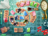 Download Heartwild Solitaire: Book Two Mac Games Free
