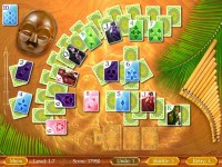 Free Heartwild Solitaire Mac Game Download
