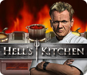 Free Hell's Kitchen Mac Game