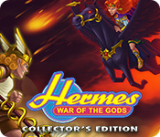 Free Hermes: War of the Gods Collector's Edition Mac Game