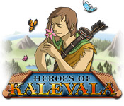 Free Heroes of Kalevala Mac Game