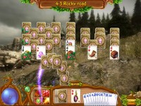 Free Heroes of Solitairea Mac Game Download