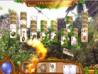 Download Heroes of Solitairea Mac Games Free
