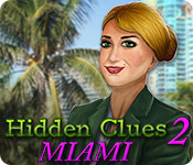 Free Hidden Clues 2: Miami Mac Game