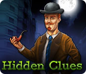 Free Hidden Clues Mac Game