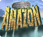 Free Hidden Expedition: Amazon Mac Game