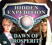 Free Hidden Expedition: Dawn of Prosperity Mac Game