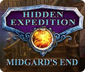 Free Hidden Expedition: Midgard's End Mac Game