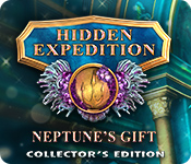 Free Hidden Expedition: Neptune's Gift Collector's Edition Mac Game