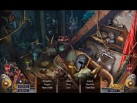 Hidden Expedition: Neptune's Gift Collector's Edition for Mac Download screenshot 2