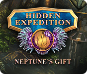 Free Hidden Expedition: Neptune's Gift Mac Game