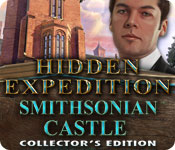 Free Hidden Expedition: Smithsonian Castle Collector's Edition Mac Game