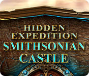 Free Hidden Expedition: Smithsonian Castle Mac Game