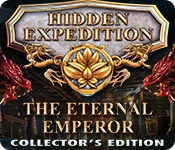 Free Hidden Expedition: The Eternal Emperor Collector's Edition Mac Game