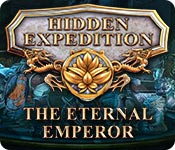 Free Hidden Expedition: The Eternal Emperor Mac Game