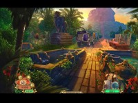 Free Hidden Expedition: The Fountain of Youth Collector's Edition Mac Game Download