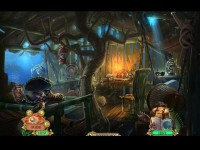 Download Hidden Expedition: The Fountain of Youth Collector's Edition Mac Games Free