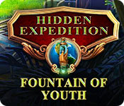Free Hidden Expedition: The Fountain of Youth Mac Game