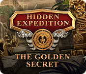 Free Hidden Expedition: The Golden Secret Mac Game