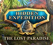 Free Hidden Expedition: The Lost Paradise Mac Game