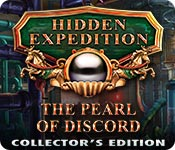 Free Hidden Expedition: The Pearl of Discord Collector's Edition Mac Game