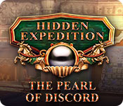 Free Hidden Expedition: The Pearl of Discord Mac Game