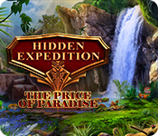 Free Hidden Expedition: The Price of Paradise Mac Game