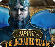Free Hidden Expedition: The Uncharted Islands Mac Game