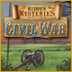Hidden Mysteries: Civil War Mac Games Downloads image small