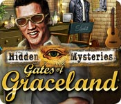 Free Hidden Mysteries: Gates of Graceland Mac Game