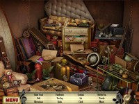 Free Hidden Mysteries: Gates of Graceland Mac Game Free