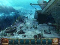 Free Hidden Mysteries: Return to Titanic Mac Game Download