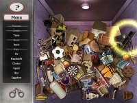 Free Hidden Object Adventures: Storage Smackdown Mac Game Download