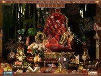 Free Hidden Object Crosswords Mac Game Download