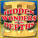 Hidden Wonders of the Depths 2 Mac Games Downloads image small