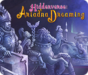 Free Hiddenverse: Ariadna Dreaming Mac Game