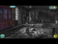 Hiddenverse: Ariadna Dreaming for Mac Game screenshot 1