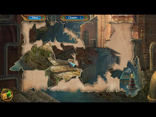 Hiddenverse: Divided Kingdom Mac Game screenshot 1