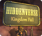 Free Hiddenverse: Kingdom Fall Mac Game
