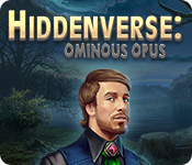 Free Hiddenverse: Ominous Opus Mac Game