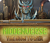 Free Hiddenverse: The Iron Tower Mac Game