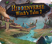 Free Hiddenverse: Witch's Tales 2 Mac Game