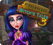 Free Hiddenverse: Witch's Tales 3 Mac Game