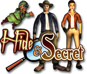 Free Hide and Secret Mac Game
