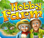Free Hobby Farm Mac Game