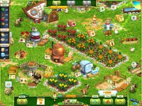 Hobby Farm for Mac Game screenshot 1